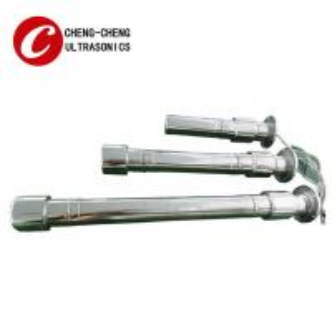 Buy cheap 25KHz - 27KHz Ultrasonic Tubular Transducer And Generator CE / ROSH from wholesalers