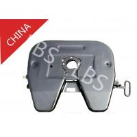 """Quality 20T 2 """" Semi Trailer Parts Semi Truck Fifth Wheel / King Pin Plate for sale"""