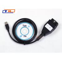 Wholesale M021 OBD FIAT KM TOOL for Odometer Correction Kit from china suppliers