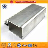 Wholesale Anodizing Industrial Aluminum Section Material Good Anti - Theft from china suppliers