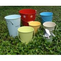Wholesale Metal Bucket,Galvanized Bucket from china suppliers