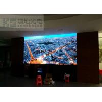 Wholesale P3.91 Energy - Saving Indoor Led Displays 281 Trillion Billion Colors from china suppliers