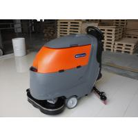 Wholesale Low Noise Smart Industrial Floor Cleaning Machines With Side Open Recovery Tank from china suppliers