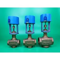 China Incremental Control Proportional Control Valve With Magnetic Clutch on sale