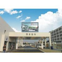 Wholesale Remote control Large digital RGB LED Screen billboard high brightness from china suppliers