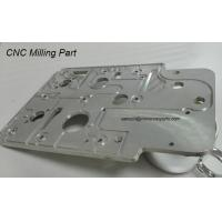 Aluminium6061-T6 Circuit board Custom 5Axis CNC Milling processing for electronic Parts