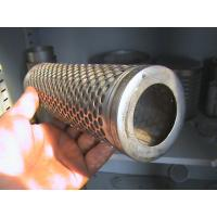 Wholesale Custom Made Stainless Steel Wire Mesh Filtration Equipment - Filter Basket, Disc,Tube from china suppliers