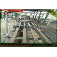 Wholesale ISO CE Certificate Fiber Cement Board Machine Full Automatic Wall Panels Production Line from china suppliers