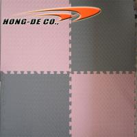 Wholesale Anti-slipping Plain Colour EVA mat with 30X30mm & 60*60cm 10mm,12mm available from china suppliers