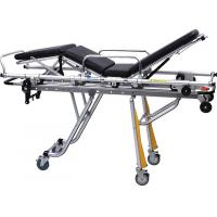 Wholesale Automatic Loading Safety Emergency Medical Stretchers for Ambulances from china suppliers
