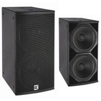 Wholesale 18 Inch Subwoofer Nightclub Sound System from china suppliers