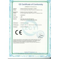 Shenzhen Dreamway Technology Co., Limited Certifications