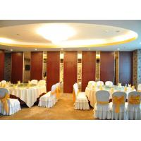 Wholesale Leather Surface VIP Room Sound Proof Doors For Office / Commercial Place from china suppliers