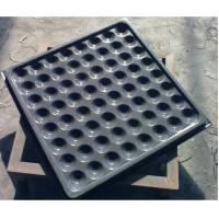 Wholesale Ceramic, Marble antistatic anti-pollution Raised Computer Floor FS2000 610 x 610 x 45mm from china suppliers