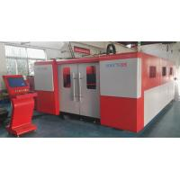 Wholesale Safety Train ss laser cutting machine for gold / silver / copper 500~ 3000w from china suppliers