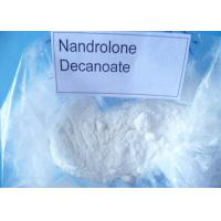 Wholesale Lab production of steroid powder drug of  Nandrolone Undecanoate from china suppliers