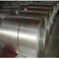 Wholesale Hot Dipped Galvalume Steel Coil Anti Finger With Al - Zn Alloy HDGL from china suppliers
