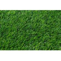 Buy cheap SGS Approved Environmental Artificial Grass Carpet For Landscape Garden Deco With U.V. Resistance PE Pile Content from wholesalers