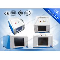 Wholesale Medical 30MHz Laser Vascular Treatment high frequency beauty machine from china suppliers