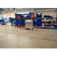 Wholesale Output Dia Ф20mm Ф18mm Copper Rolling Mill Machine With Ellipse Round Hole Type System from china suppliers