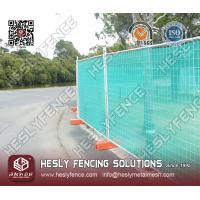 HESLY Temporary Fence Shade Cloth