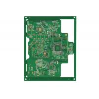 Wholesale High Density Multi layer PCB Prototype Board , Prototype PCB Fabrication from china suppliers