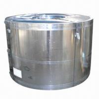 Wholesale Galvanized Steel Coil with Z275 Zinc Coating, 0.15 to 3.4mm Width, High-end Coated Steel from china suppliers
