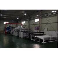 Buy cheap EVA Mat Making Machine , Hollow EVA Mattress Machine , Polymer Bed Mattress from wholesalers