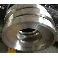 Wholesale Welding Rolled Forged Steel Flanges Petroleum Chemical Nuclear Power OD 10000mm from china suppliers