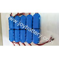 Wholesale rechargeable 4s2p 12v 5000mah lifepo4 a123 battery pack from china suppliers
