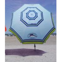 Wholesale Tommy Bahama 2015 Sand Anchor 7 feet Beach Umbrella with Tilt and Telescoping     Be the f from china suppliers