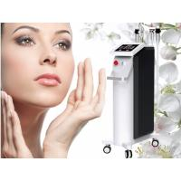 Buy cheap fractional rf & cryo best rf skin tightening face lifting machine/rf thermagic/fractional from wholesalers