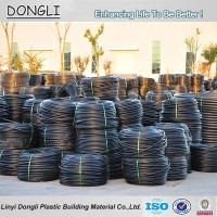 Quality Factory Price ISO442740mm PN16 HDPE pipe for water supply project for sale