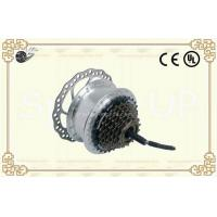 "Wholesale Brushless Electric Bicycle Hub Motor DC 48V 350W with 20"" 24"" 26"" Rear Wheel from china suppliers"