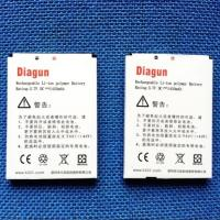 Wholesale Free Shipping Original Launch X431 Diagun Battery from china suppliers
