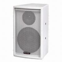 Wholesale Professional Speaker with Flexible Installation Type and 80W Nominal Power from china suppliers