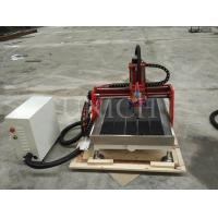 Wholesale 900 x 600mm Mini CNC Router Machine , cnc engraving machine for wood from china suppliers