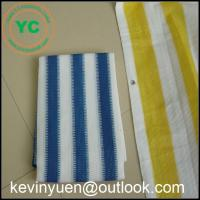 Quality HDPE BALCONY SHADE CLOTH FENCE NET SHADE NET for sale