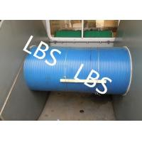 Quality Oil Wells Logging Deep Well Logging Offshore Winch 100m - 10000m Rope Capacity for sale
