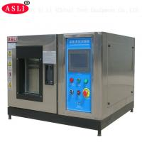 Wholesale Electronic Desktop Temperature Humidity Environmental Test Chamber With Programmable LCD Display from china suppliers