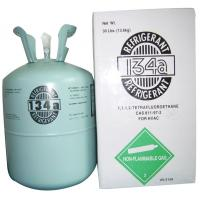 Wholesale HFC-134a refrigerant gas good price high quality 99.9% from china suppliers