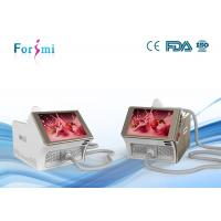 Wholesale protable 808nm alexandrite laser hair removal machine approved CE from china suppliers