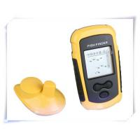 Buy cheap Elite 3 GPS Fish Finders with 54/659 Transducer , KeepGuard  3248-3ERSD from wholesalers