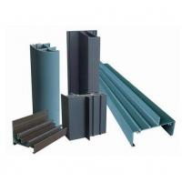 Wholesale Modular 6000 Series Aluminum Window Frame Extrusions Aluminium Door Profiles from china suppliers