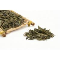 Wholesale Japanese 100% Sencha Organic Green Tea For People , Pure Green Tea from china suppliers