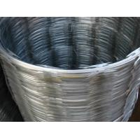 Wholesale Concertina Razor Wire Corrosion Resistance from china suppliers