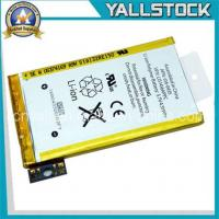 Wholesale Replacement Battery for iPhone 3GS 16GB 32GB USA -MJ301 from china suppliers