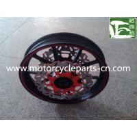 Wholesale 3.0-17 Front Disc Brake Rims YAMAHA Motorcycle Spare Parts Aluminum wheels from china suppliers