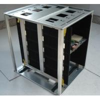 Wholesale esd pcb trolley esd pcb storage cart,ESD magazine rack from china suppliers