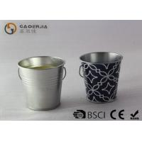 Wholesale Multi Color Slow Burning Candles , Fly Repellent Candles Indoor from china suppliers